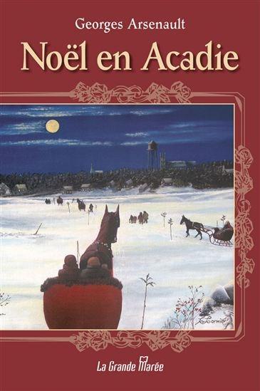 Noël en Acadie
