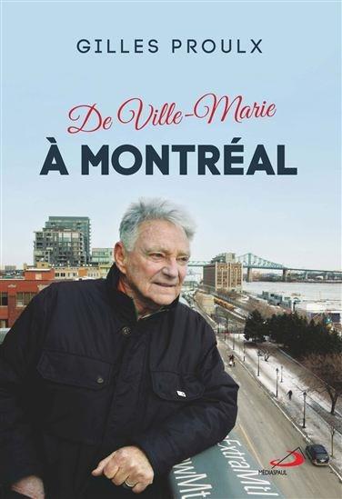 De Ville-Marie à Montréal