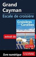 Grand Cayman - Escale de croisière