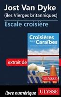 Jost Van Dyke (îles Vierges britanniques) - Escale croisière