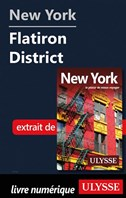 New York - FlatironDistrict