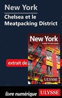 New York - ChelseaetleMeatpackingDistrict