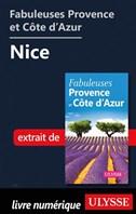Fabuleuses Provence et Côte d'Azur: Nice