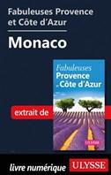 Fabuleuses Provence et Côte d'Azur: Monaco