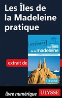 Les Îles de la Madeleine pratique