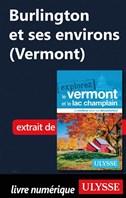 Burlington et ses environs (Vermont)