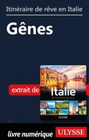 Itinéraire de rêve en Italie - Gênes
