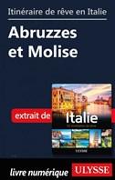 Itinéraire de rêve en Italie- Abruzzes et Molise