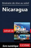 Itinéraire de rêve au soleil - Nicaragua