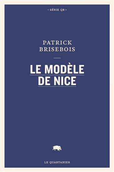 Le modèle de Nice