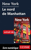 New York - Le nord de Manhattan