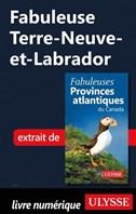 Fabuleuse Terre-Neuve-et-Labrador