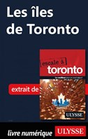 Les îles de Toronto