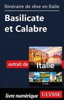 Itinéraire de rêve en Italie - Basilicate et Calabre