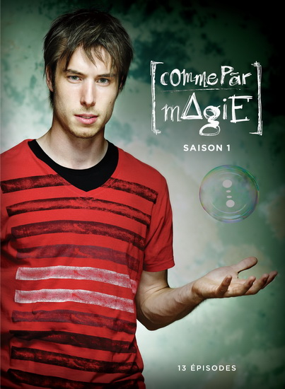 Comme par magie (Saison 1)