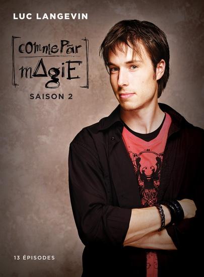 Comme par magie (Saison 2)