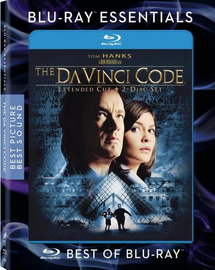 Da Vinci Code (The)