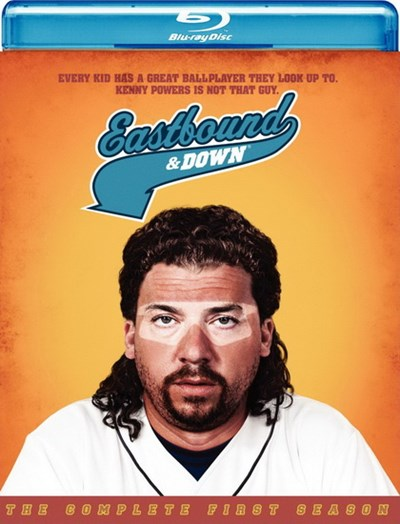 Eastbound Down Season 1 Archambault
