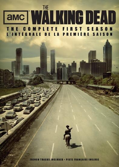 Walking Dead (The) (Season 1)