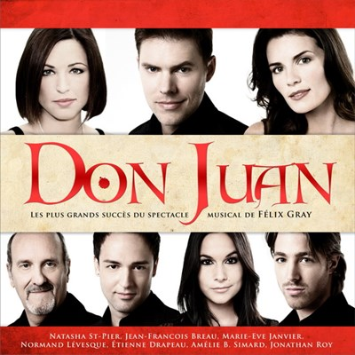 Don Juan | Archambault