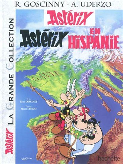 Astérix en Hispanie #14