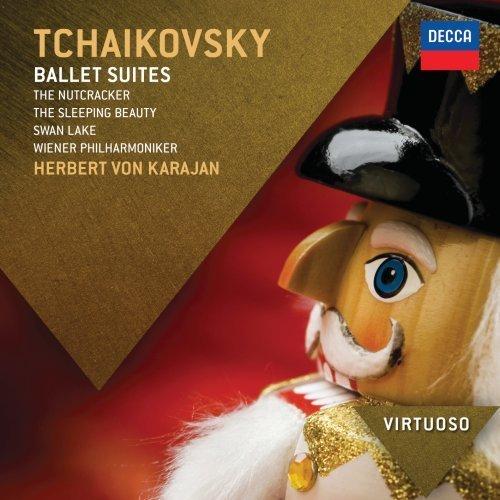 Tchaikovsky - Ballet Suites, The Nutcracker