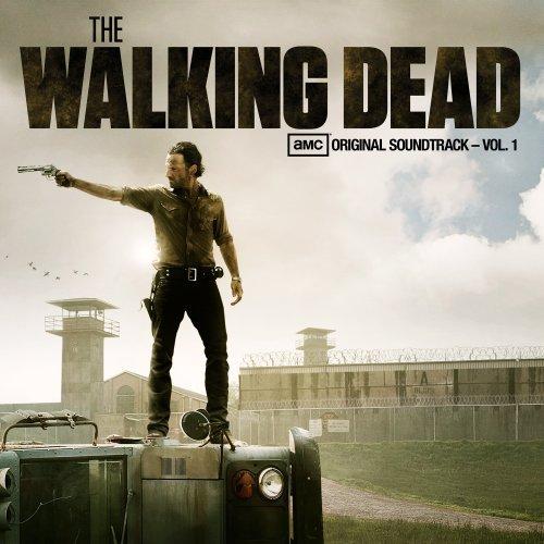 Walking Dead (The) (Amc'S Original V.1)