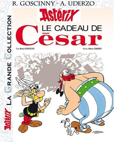 Cadeau de César(Le) #21