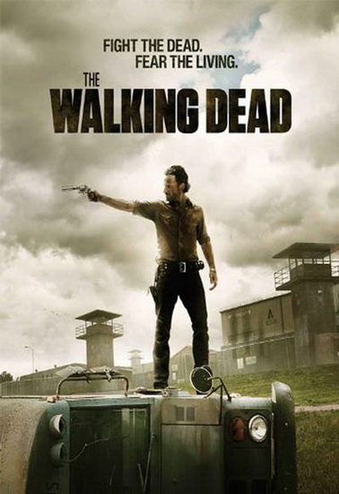 Walking Dead (The) (Season 3)