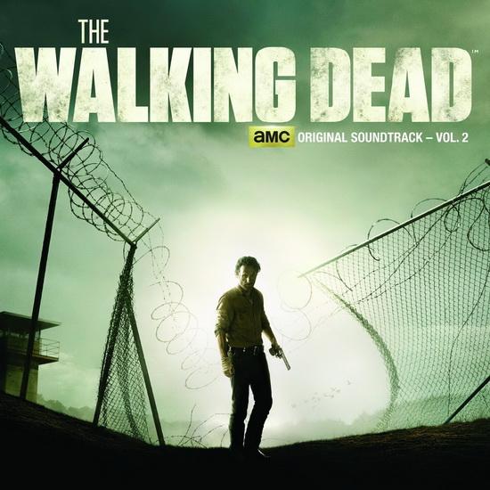 Walking Dead (The) Vol.2 (Season 4)