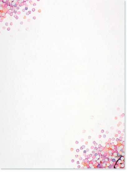 Papier Lettre Arbre Lollipop 30 F 24 Envl Archambault