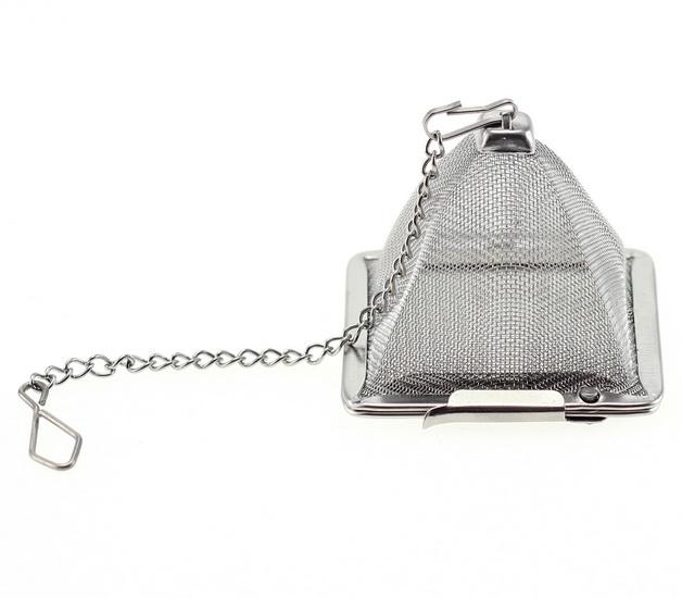 Pyramide à thé