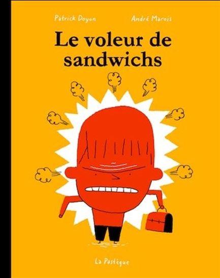 Voleur de sandwichs(Le)
