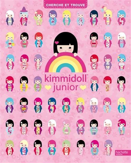 Kimmidoll junior