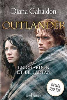 Outlander T.01 Le chardon et le tartan N. éd.