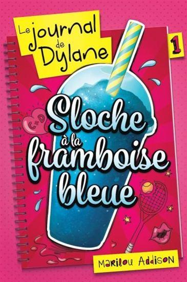 Sloche A La Framboise Bleue 01 Archambault