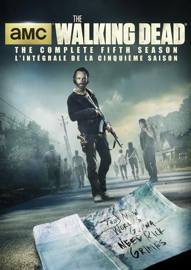 Walking Dead (The) (Season 5)