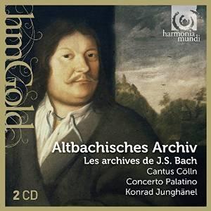 Aimez-vous Bach? - Lequel? ... Pardon?? 1743156-gf