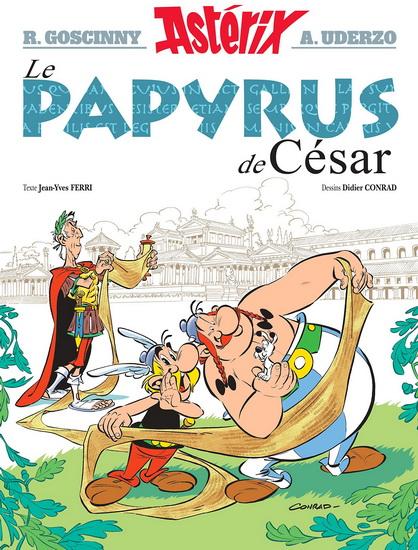 Papyrus de César(Le) #36