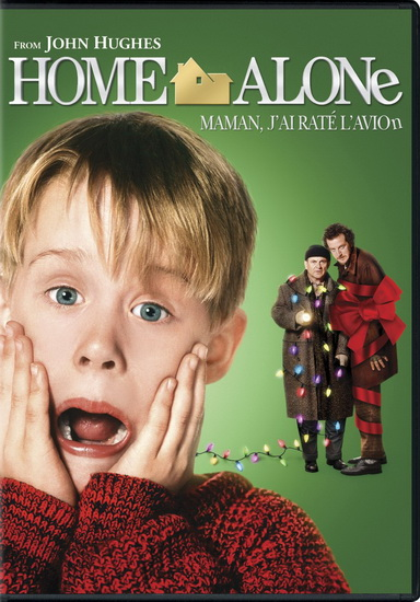 Home Alone (25th Anniversary)