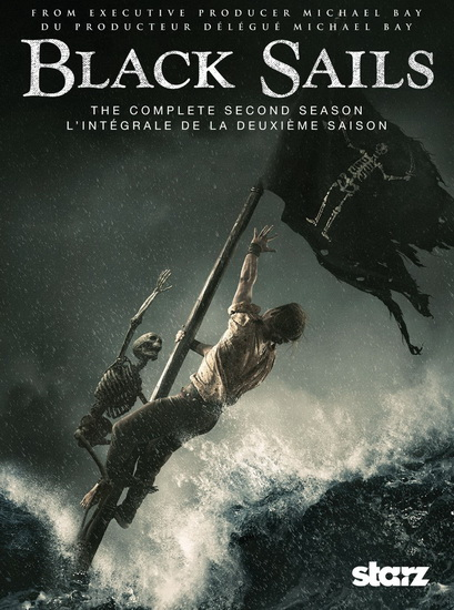 Black Sails (Season 2)