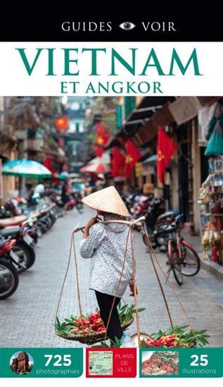 Vietnam et Angkor N. éd.