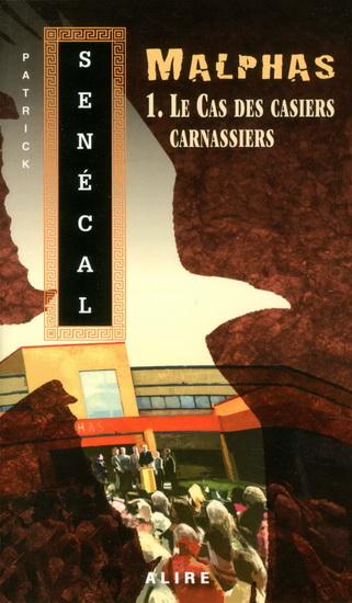 Cas des casiers carnassiers(Le) #01