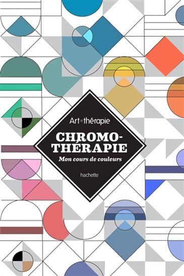 Chromothérapie : mon cours de couleurs