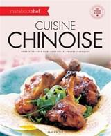 8a8fb18af3128 Cuisine chinoise : 80 recettes pour faire chez soi les grands classiques