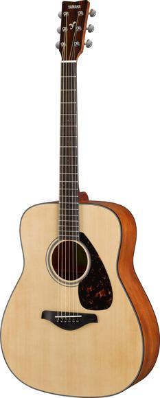 Guitare Acoustique Nato Okume
