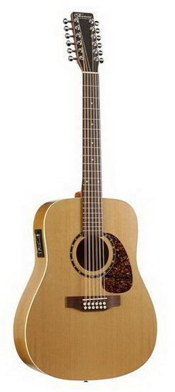 partition guitare 12 cordes