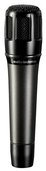 Microphone Dynamique Hypercardioïde Instruments
