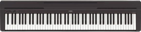 Piano Numérique Noir