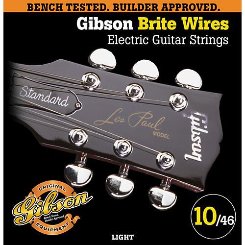 Cordes De Guitare Électrique 010-046
